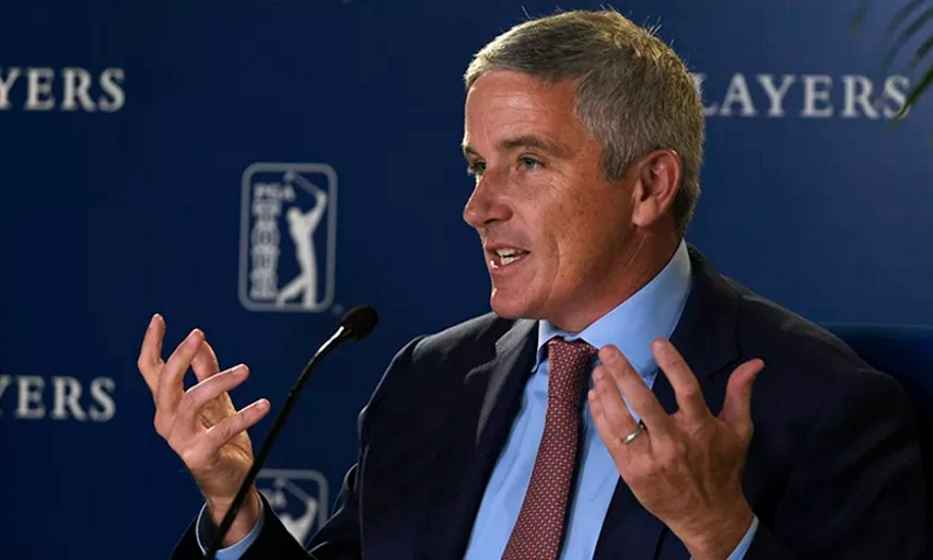 PGA TOUR Anti-Doping Program