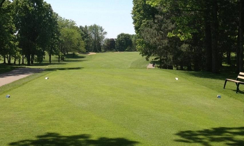 Warwick Hills Golf & Country Club