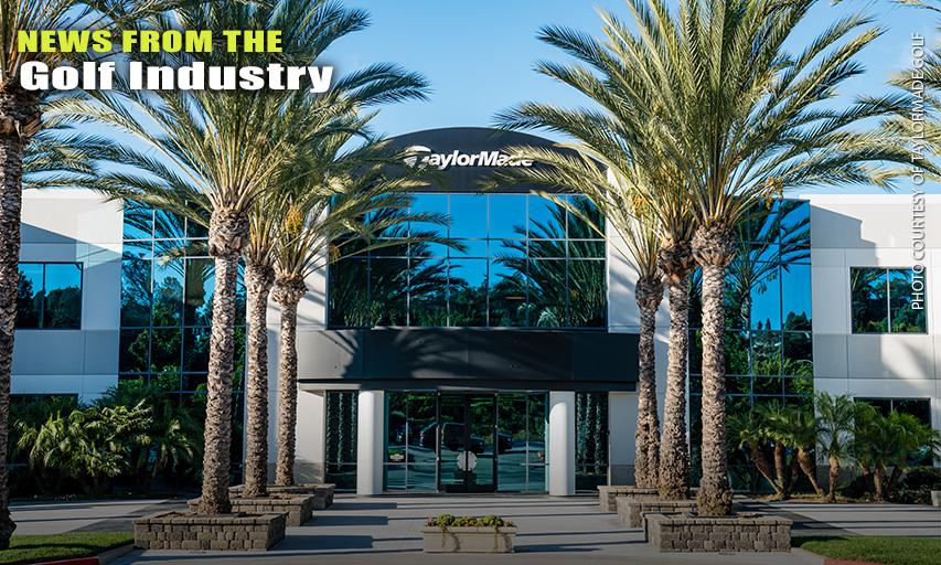 TaylorMade Golf HQ