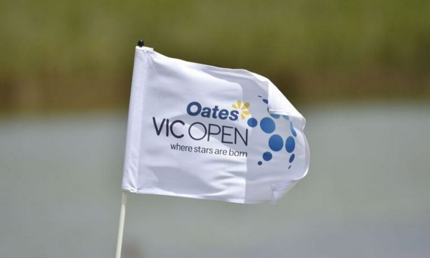 Oates Vic Open