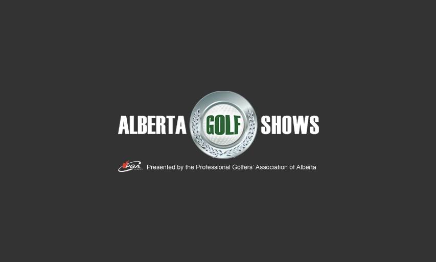 Alberta Golf Shows