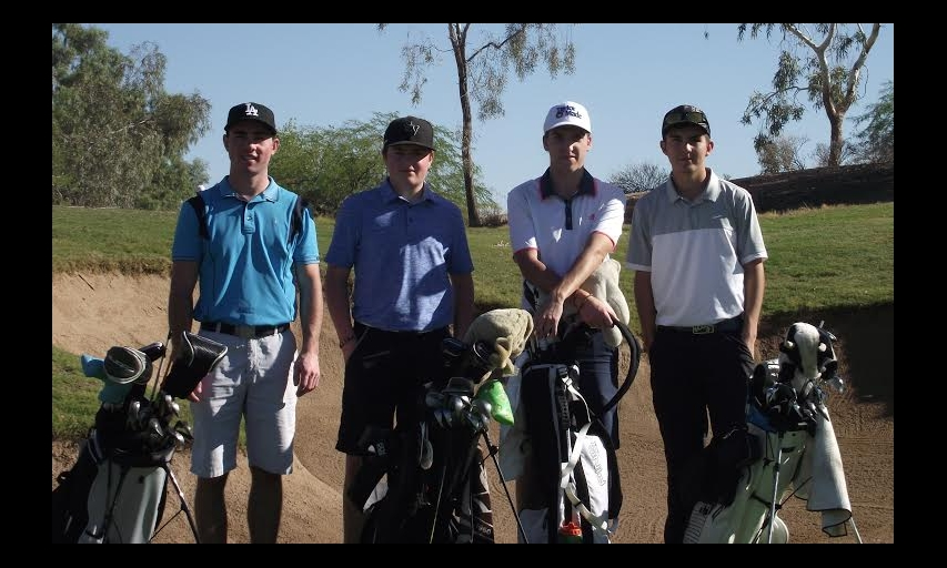 MJT Collegiate Tour