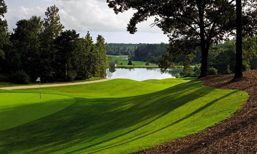 Country Club of Oxford, Mississippi