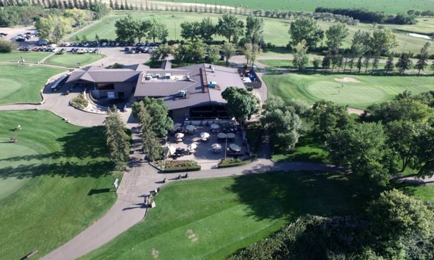 Wascana Country Club