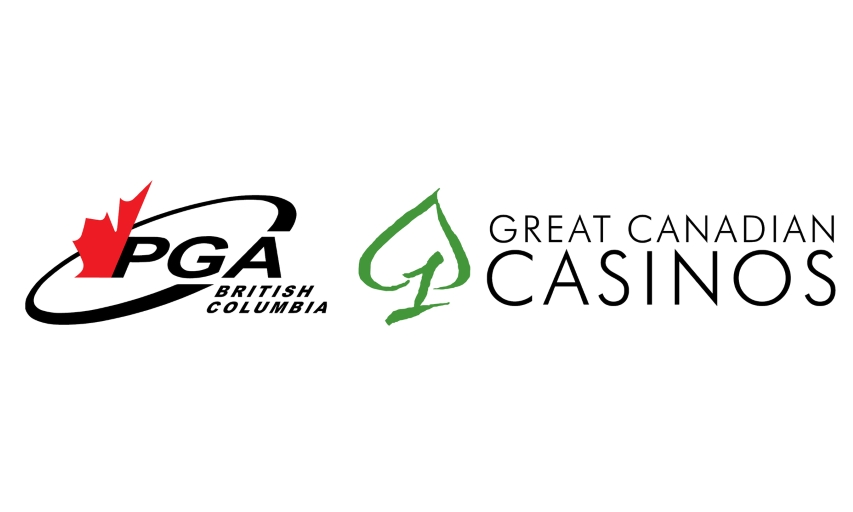 PGA of BC Partners With Great Canadian Gaming Corporation