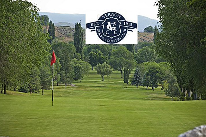 Vernon Golf & Country Club