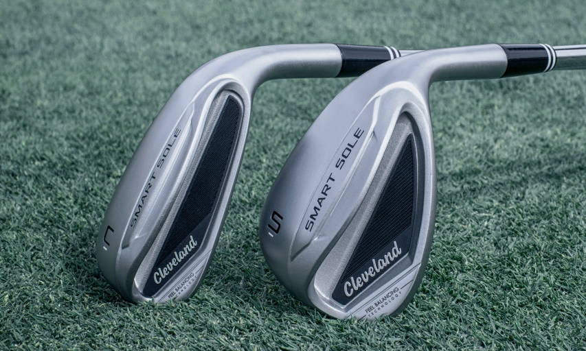 Cleveland Golf Smart Sole Wedges