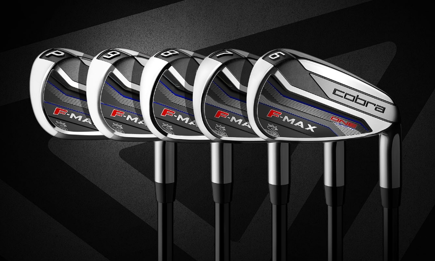 Cobra Golf F-Max Irons