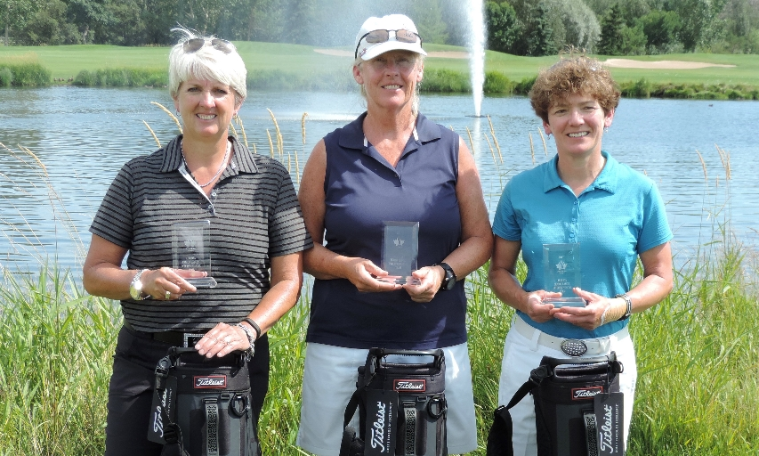Alberta Senior Ladies' Interprovincial Team