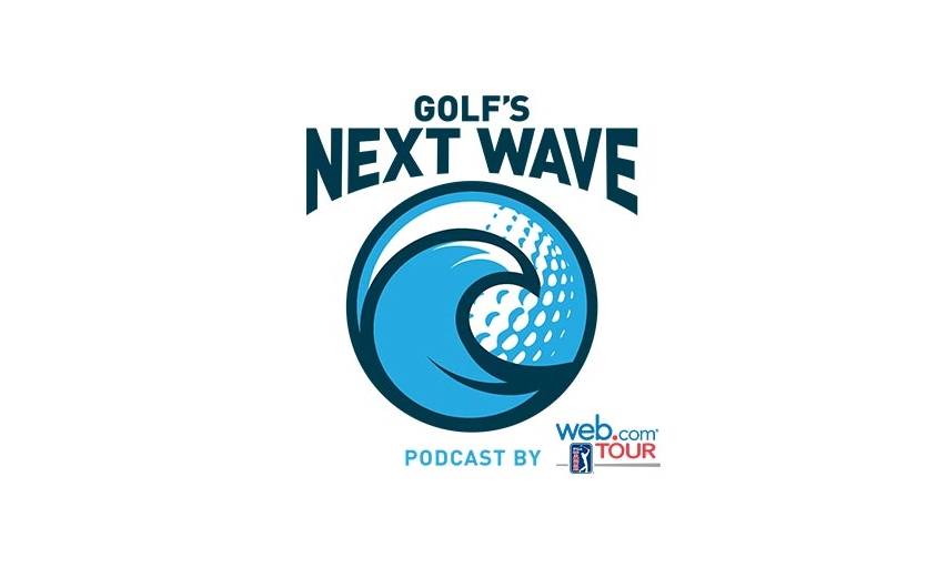 Golf's Next Wave