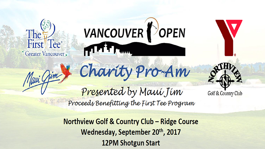 Vancouver Open