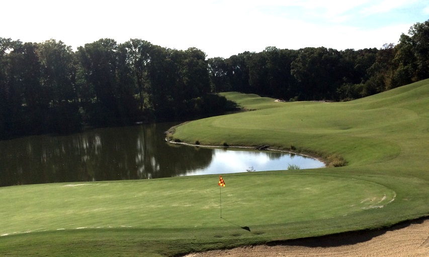 Robert Trent Jones Golf Trail Schoolmaster Course