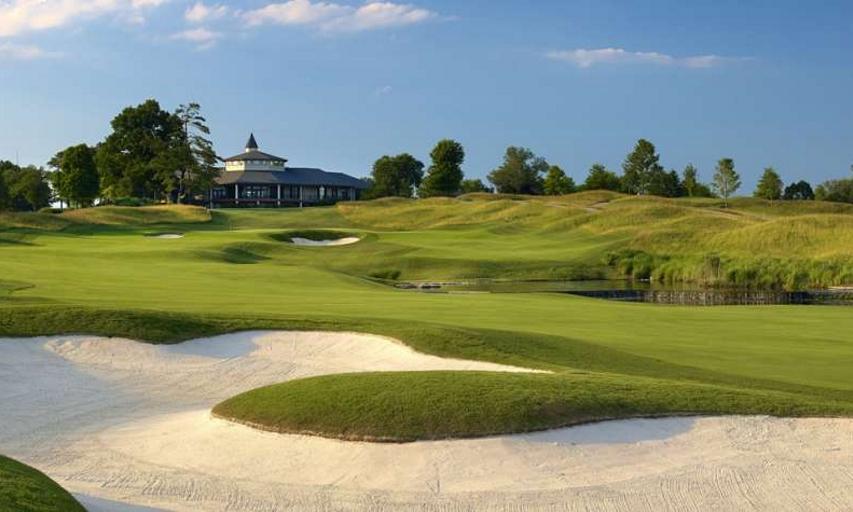 Junior Golf Tours In Kentucky