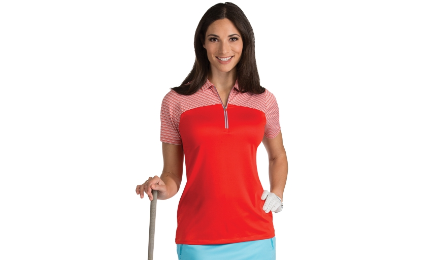 Antigua Beam Women's Polo
