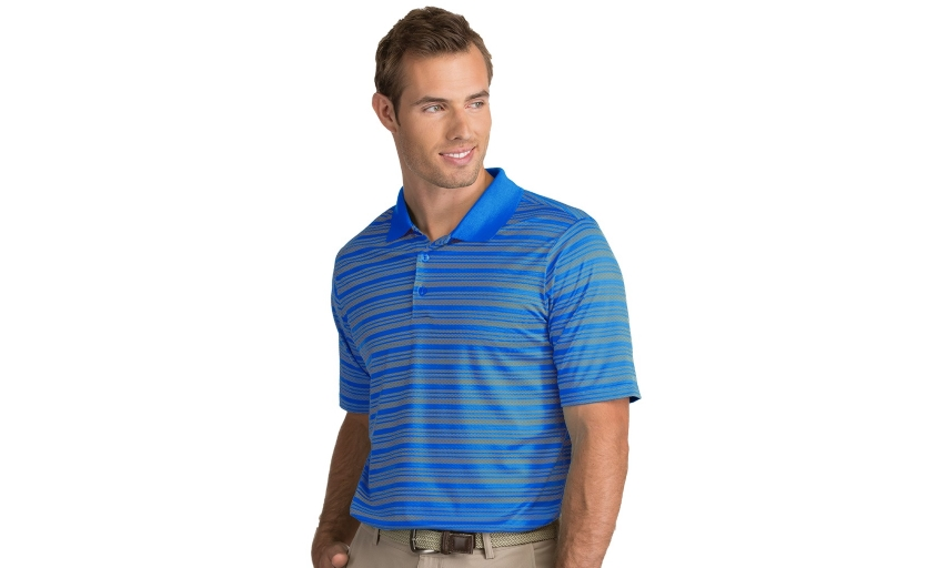Antigua Liquid Men's Polo