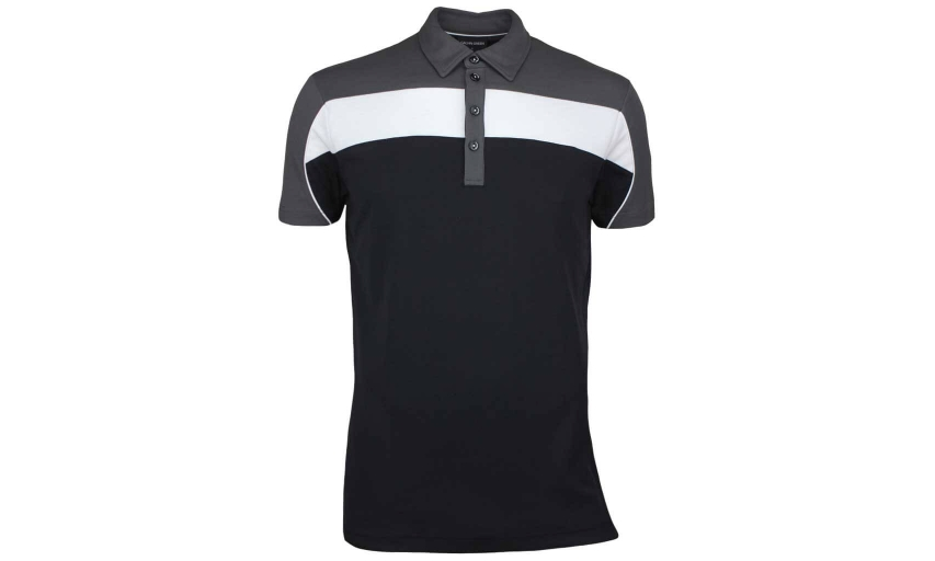 Galvin Green Manny Ventil8 Men's Golf Shirt