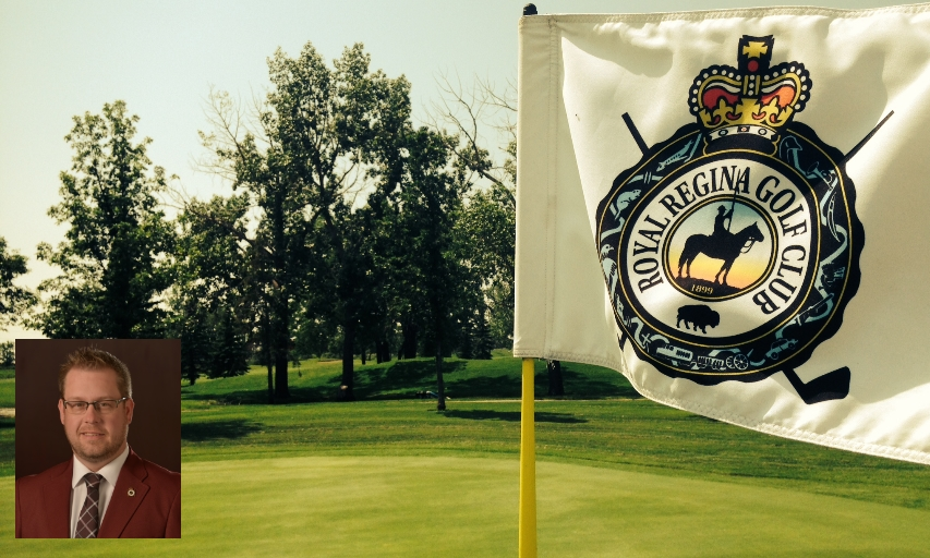 Royal Regina Golf Club