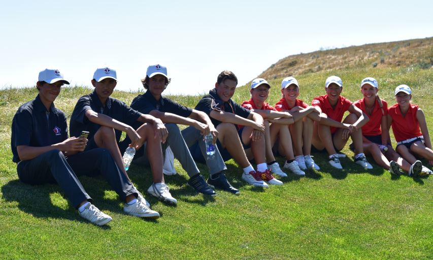 Alberta Golf Athlete Development Program