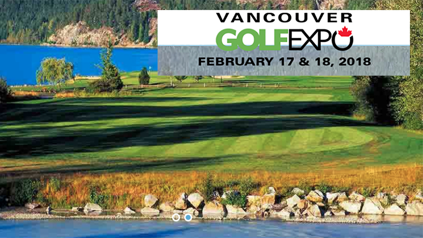 Vancouver GOLFEXPO