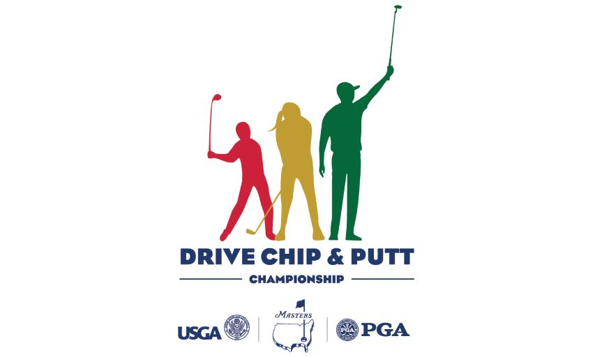 Drive, Chip And Putt