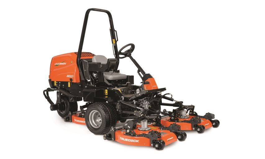Jacobsen AR Series