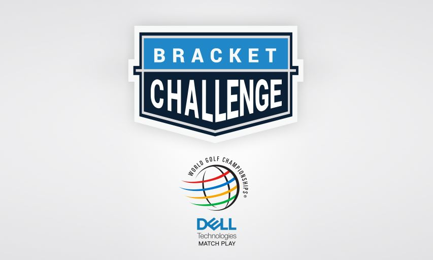 WGC-Dell Technologies Match Play Bracket Challenge