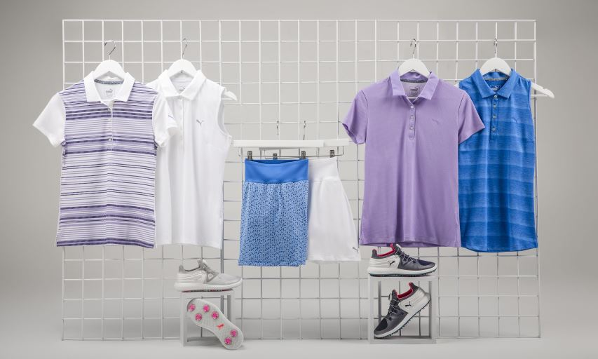 Lexi Thompson's ANA Inspiration Apparel