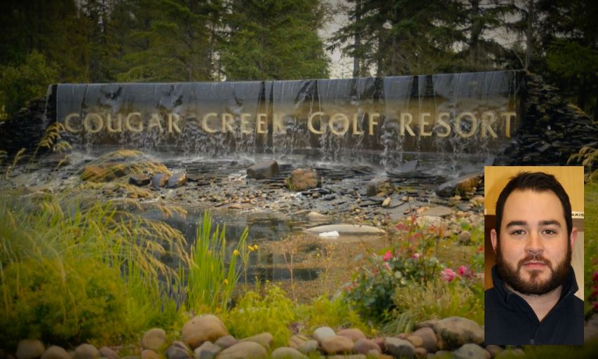 Cougar Creek Golf Resort