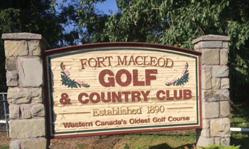 Fort McLeod Golf Course