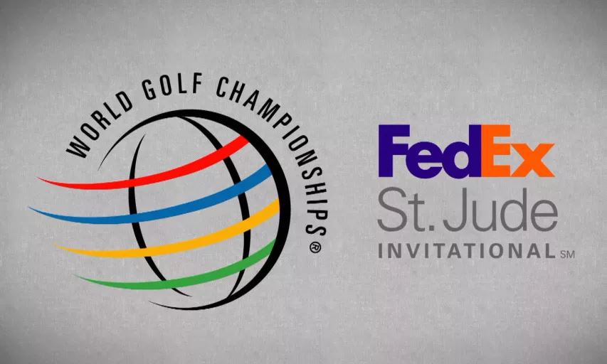 World Golf Championships-FedEx St. Jude Invitational