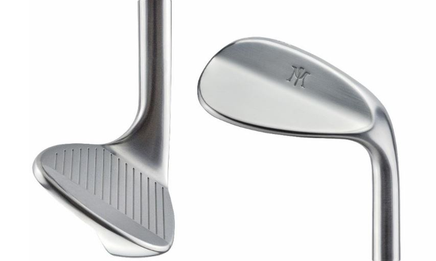 Redesigned Miura Golf 2018 Wedge Series