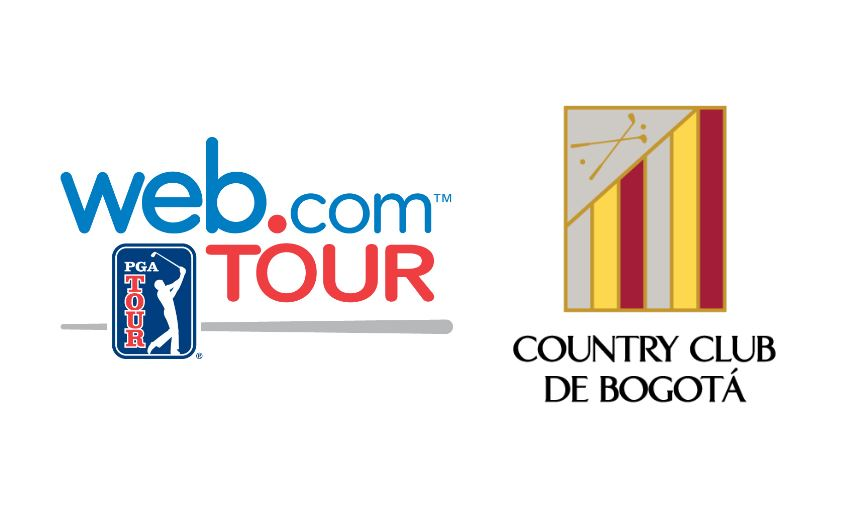 Web.com Tour and Country Club de Bogota