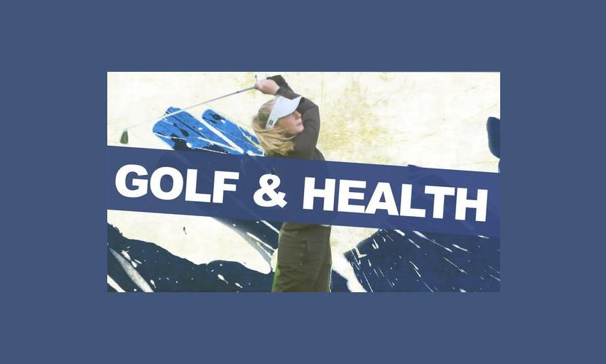 R&A Video - Health Benefits For Young Golfers