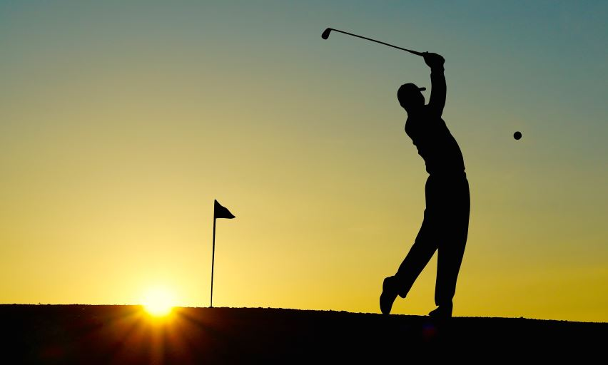 New Project Will Analyze Distance in Golf and Collect Feedback