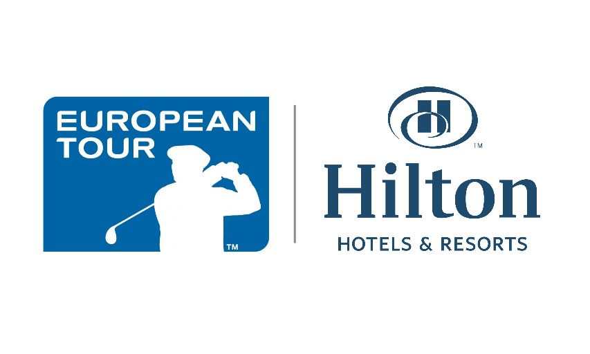 Hilton Becomes Official Partner To The European Tour
