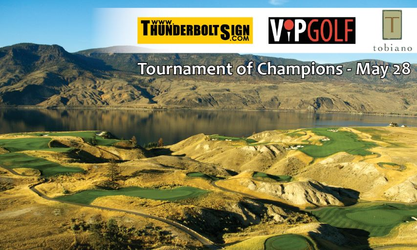 PGA of BC Tournament of Champions