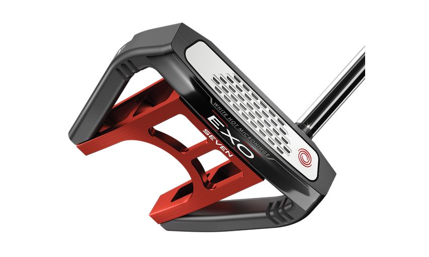 Odyssey EXO 7S Putter