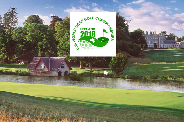 World Deaf Golf Championships