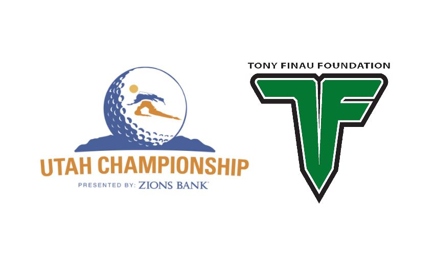 Utah Championship and Tony Finau Foundation
