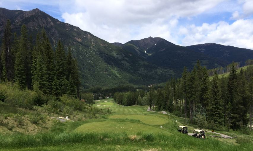 Greywolf Golf Club