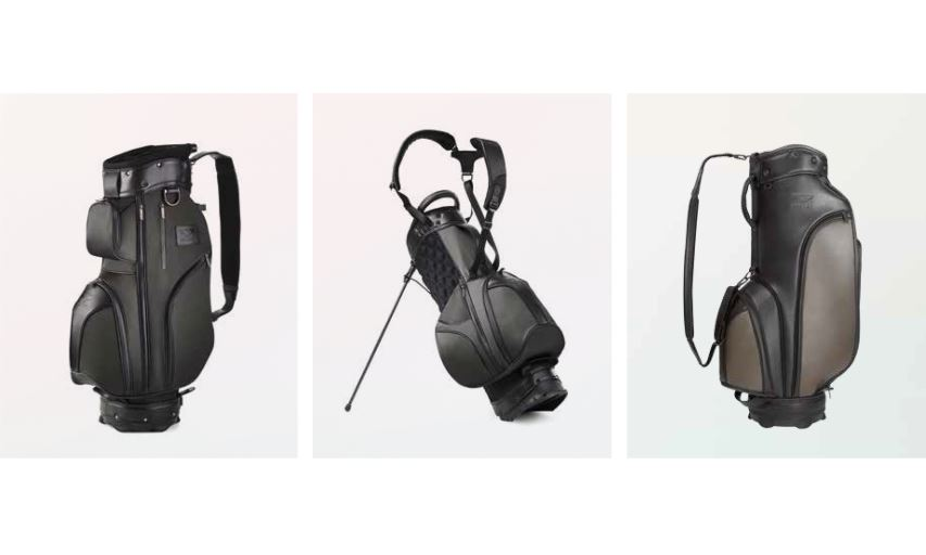 Bentley Golf Bags