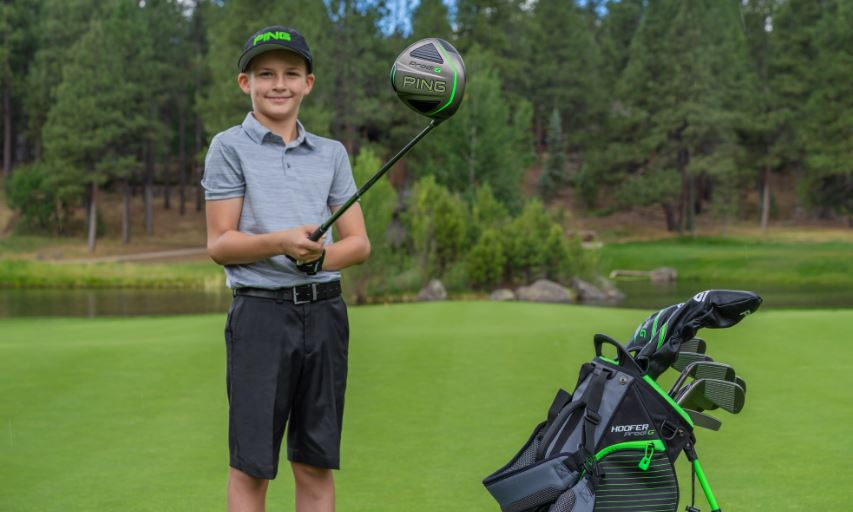Ping Prodi G Junior Clubs