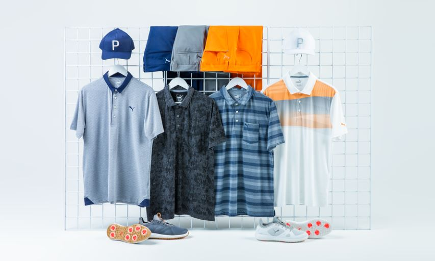 Rickie Fowler British Open Apparel
