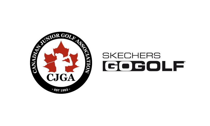 CJGA Skechers partnership