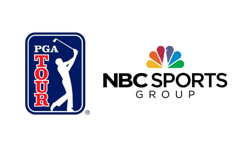 PGA Tour and NBC Sports Group