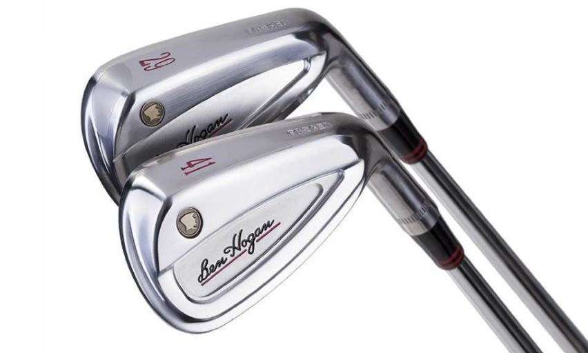 Ben Hogan Forged Irons