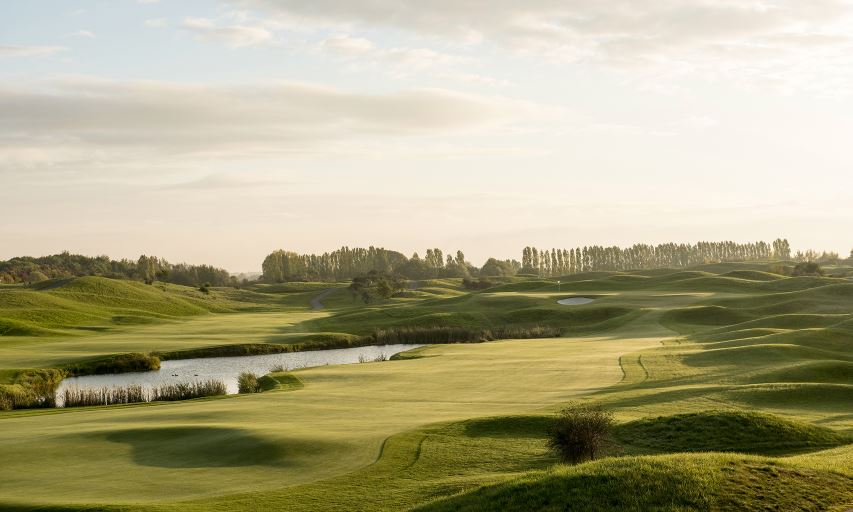 Le Golf National Albatross Course