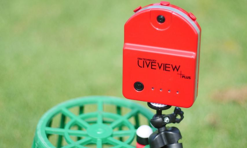 LiveView Golf