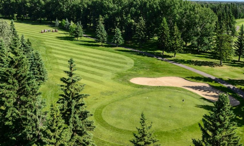2018 PGA of Alberta Awards Finalists