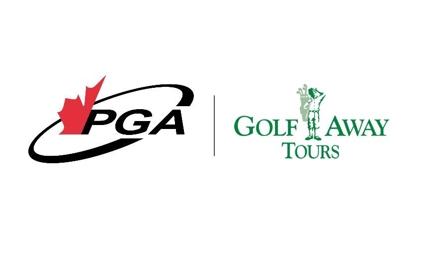 PGA of Canada and Golf Away Tours